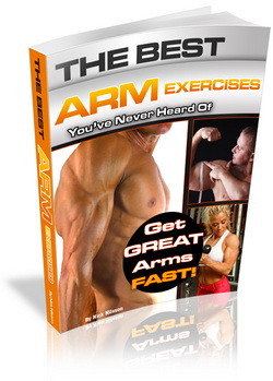 best bicep exercises - Best Arm Exercises You've Never Heard Of Review - Nick Nilsson