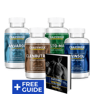 cuttingstack 300x300 - Best Lean Muscle Supplement Stack