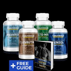 lean muscle package