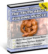 truth about muscle building