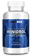 winidrol - Best Lean Muscle Supplement Stack