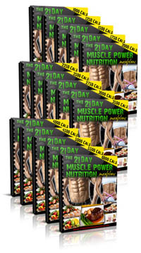 21day fast mass building meal plan