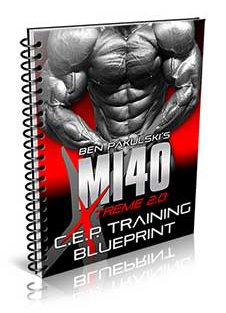 mi40x workout - Does Testosterone Build Muscle Fast, Testosterone Facts