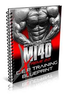 mi40x workout routines for men