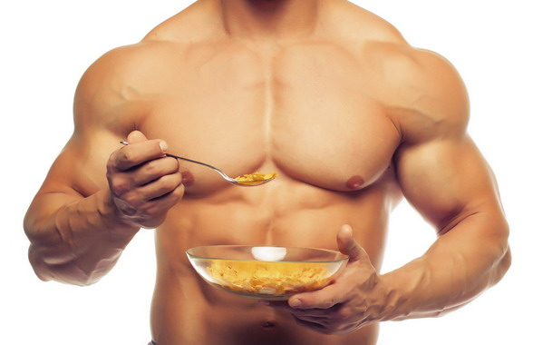 body - Growth hormone builds muscle mass, how to increase growth hormone release