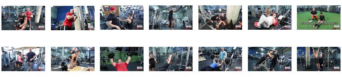 mi40x workout videos