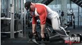 Mi40x workout CEP Training For Back