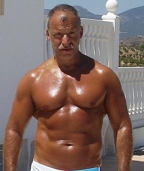 Dave Welton - Muscleblitz.com
