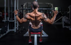 gym bodybuilding workout 300x188 - Build Wide Lats with this Back Building Exercise