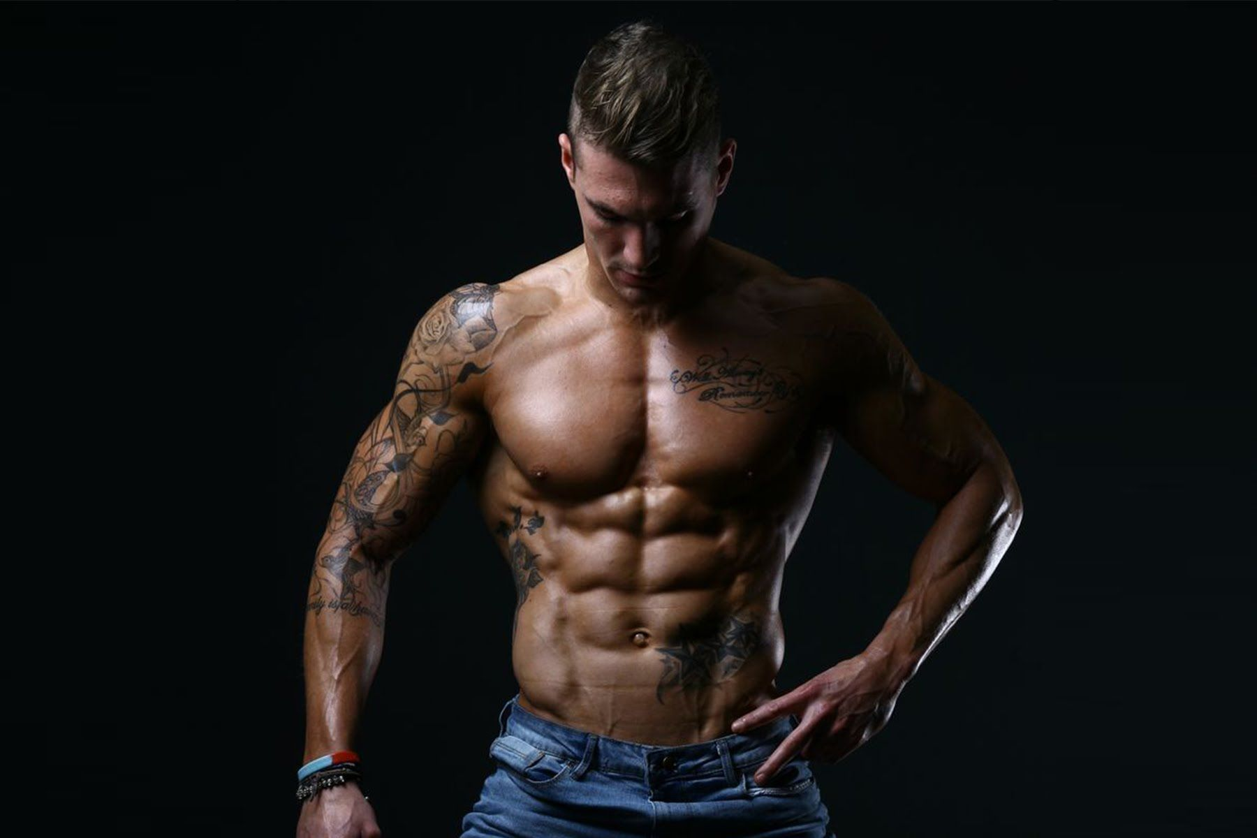 5 Reasons You're Not Building Muscle - Muscleblitz.com