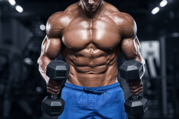 Buy Creatine Monohydrate For Awesome Muscle Mass